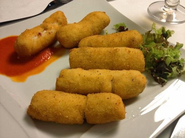 Restaurante Lakuntxa