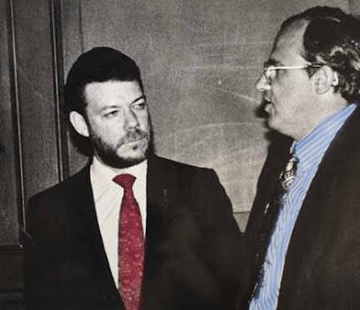 Juan Manuel Santods y Samper Copolitica
