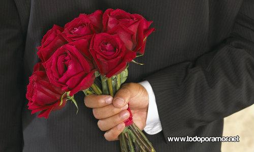 7 demostraciones de amor que toda mujer espera alguna vez