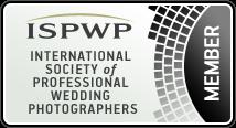 ISPWP國際專業婚禮攝影師協會認證