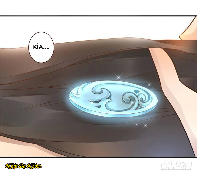 Nữ Thần Tại Thượng Chap 4 - Next Chap 5