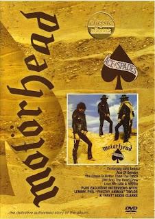 Motörhead: Ace Of Spades-Classic Album. Subtítulos en español.
