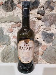 Ratafia Pujol (Gelida)