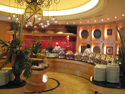 Bellevue Hotel Manila