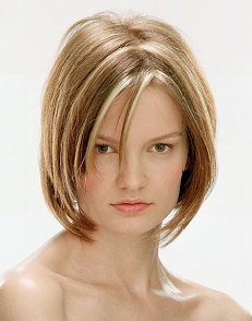 ... for more professional look for chunky highlights for short hair 2011