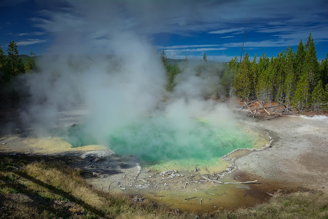 13 Hot Springs Every Traveler Wants to Visit