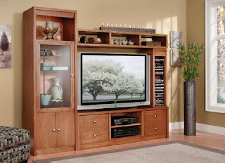 LCD TV furniture designs. | An Interior Design