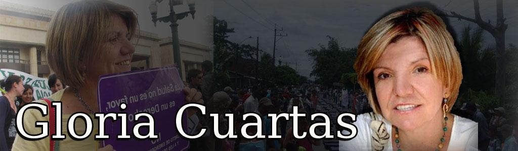 Gloria Cuartas