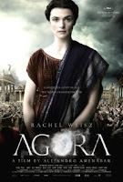 Watch Agora Movie