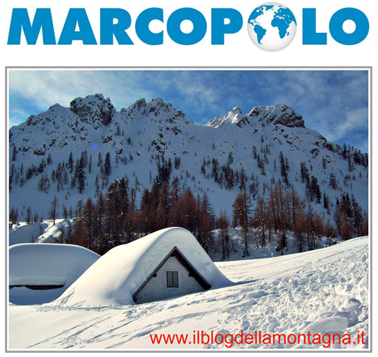 TARVISIO A MARCO POLO TV