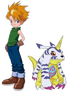digimon adventure concept art 2 Digimon Adventure Concept Art