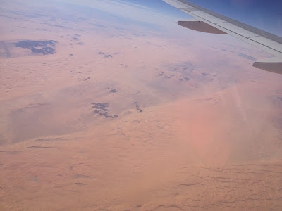 Ida y vuelta de las vacaciones. Maravilloso viaje Egipto-China y más. Asombro y emociones...