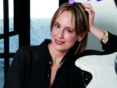 Silvia-Tcherassi-internacionalmente-Colombiamoda-2013- Inexmoda