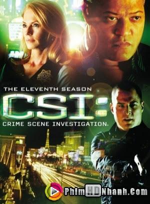 Đội Điều Tra Hiện Trường Phần 15 - CSI: Crime Scene Investigation Season 15