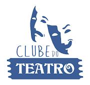 Clube do Teatro - Próximo, dia 28 de outubro - SÁBADO.