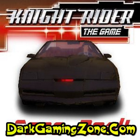 Knight Rider 1 The Pc Game Full Download