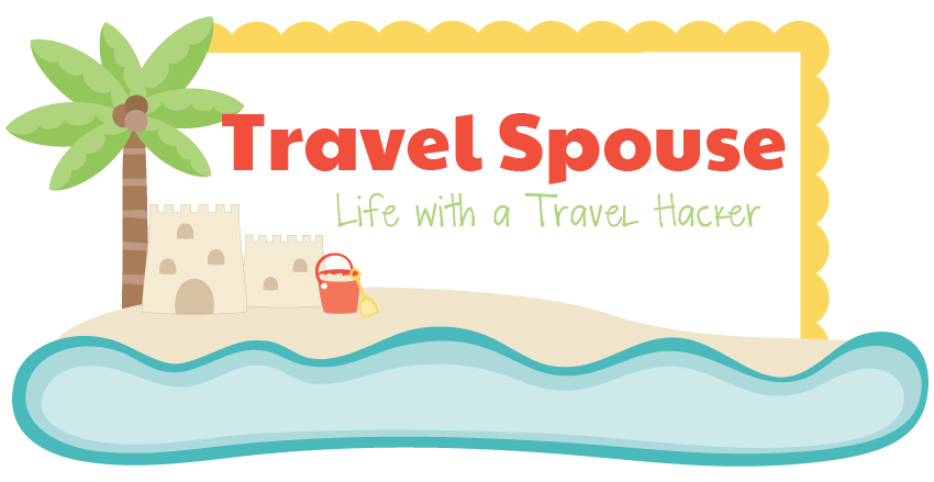 Travel Spouse