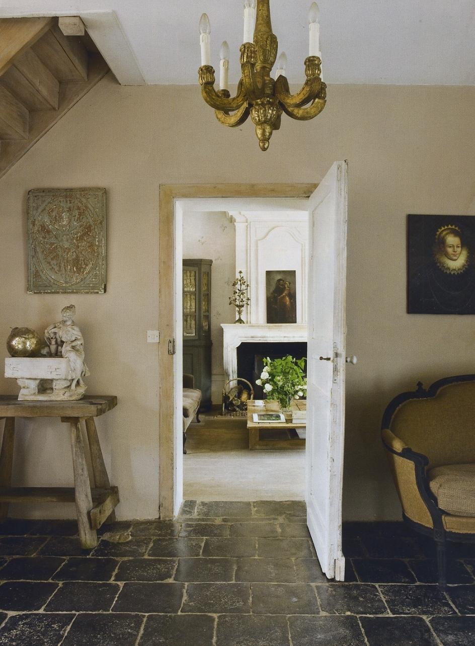 Une maison confortable pour vous octobre 2013 - Maison style francaise ...