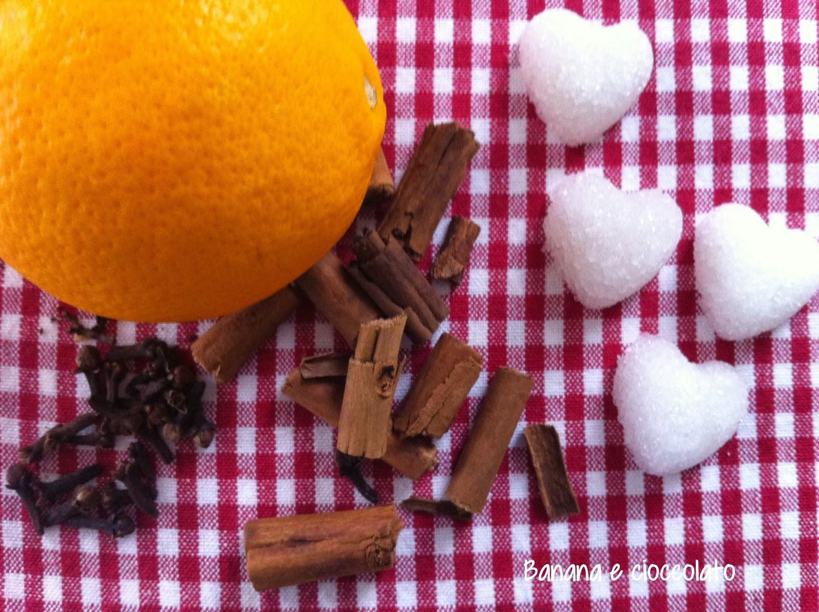 zuccherini alcolici, natale, arancia, cannella