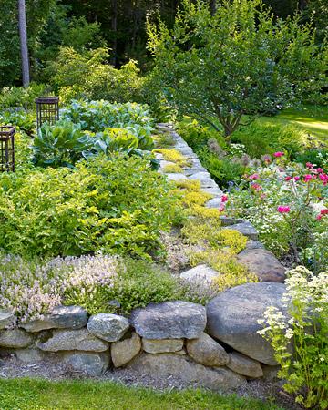 Casual Casa: Stunning garden designs & permaculture
