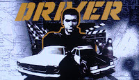 Driver 1 PS1 For PC 1