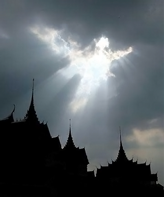Manusia Akan Melihat Cahaya Terang Ketika Mendekati Kematiannya