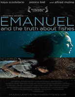 The Truth About Emanuel (2012) online y gratis