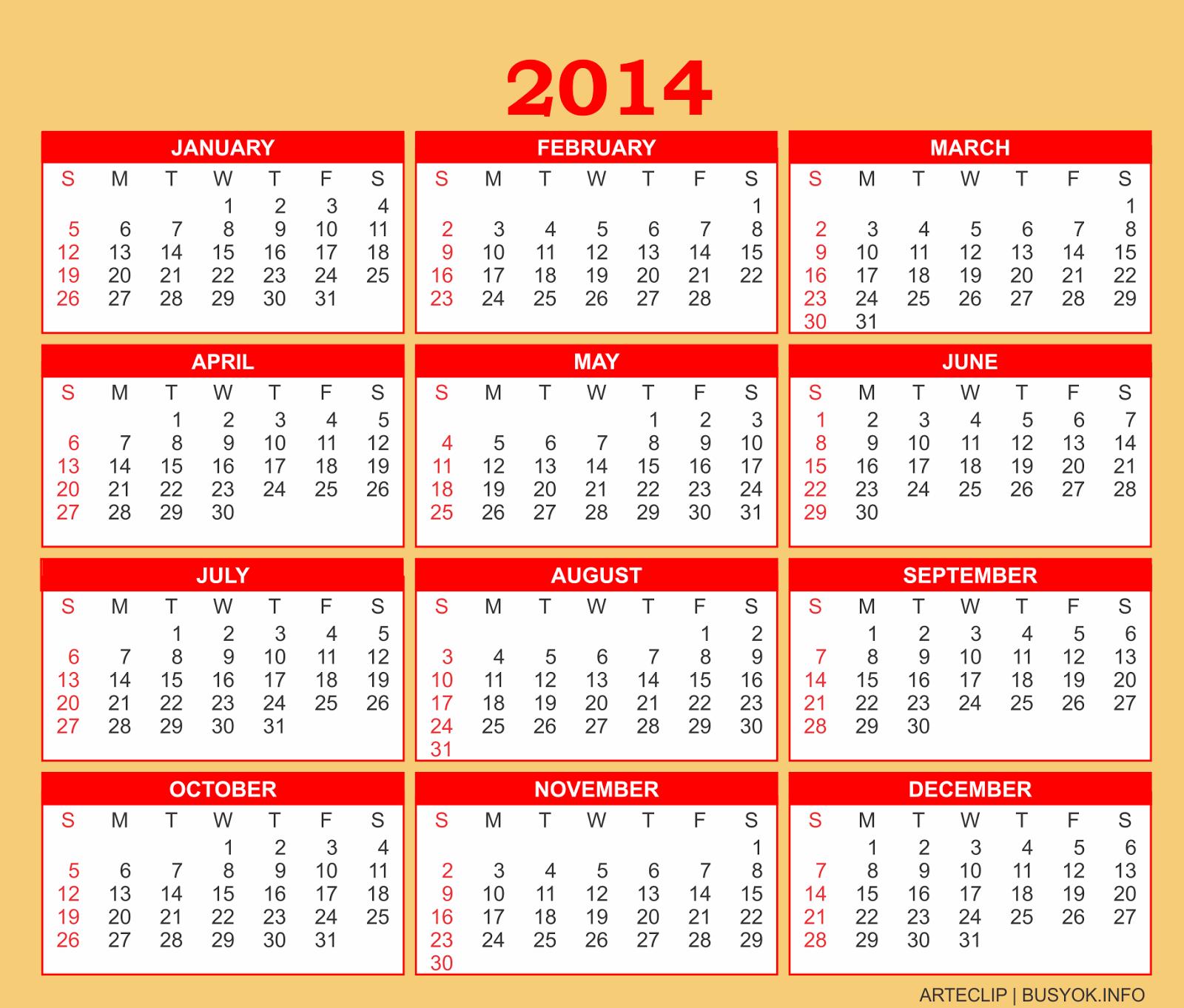 wow 2014 calendar wallpapers calender 2014 hd photo