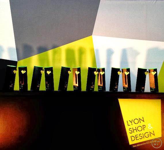 trophée totem lyon shop & design cci lyon ensemble