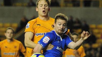 Wolves 0 - 1 Birmingham City (3)