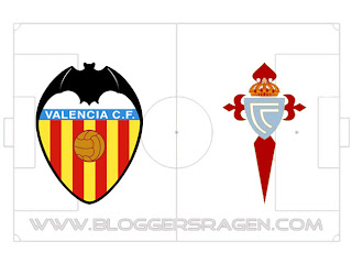 Prediksi Pertandingan Celta vs Valencia