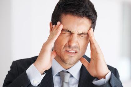 Penyebab Migrain dan Cara Mengatasinya