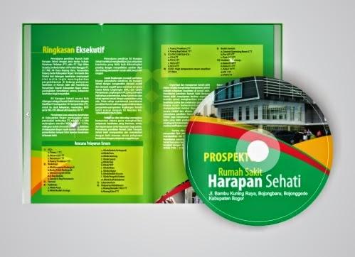 Jasa Pembuatan CD Interaktif dan CD Tutorial