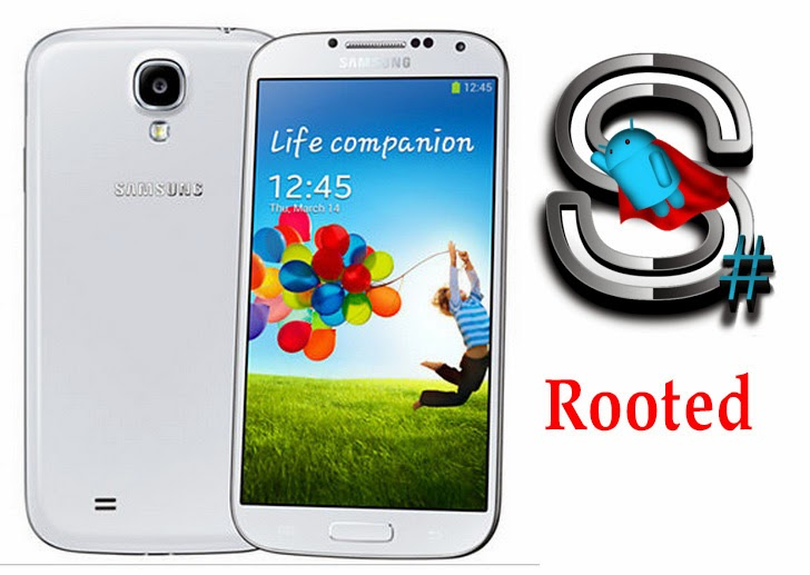 how to root android phone manually