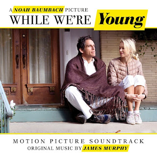 While We're Young Soundtrack (James Murphy)