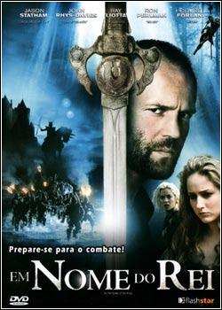 Em Nome do Rei – DVDRip AVI Dublado