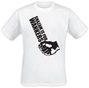 Popquiz Marathon Merchandise