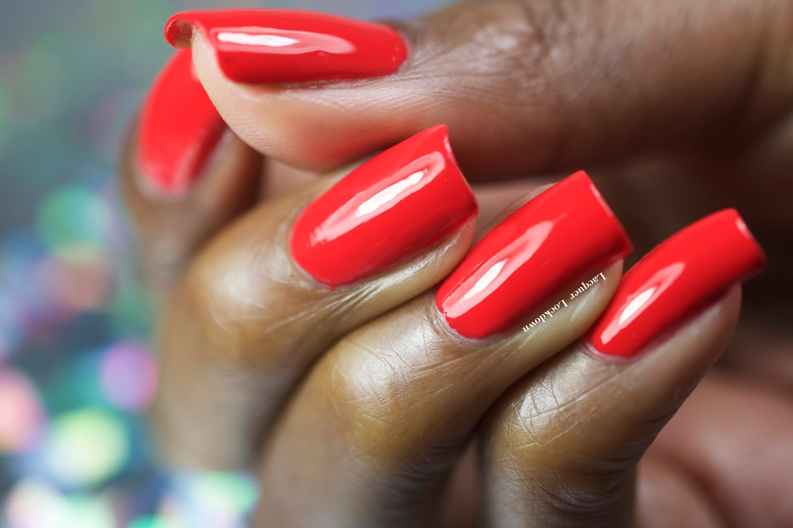 Lacquer Lockdown: Essie Fall 2015 Collection Watermarble Nail Art + ...