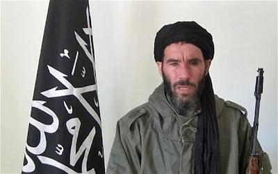Mokhtar Belmokhtar, al Qaeda, terrorist, Jihad