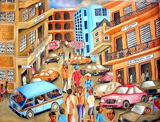 LIFE IN A BIG CITY (disadvantages) - EssayForum