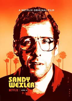 Sandy Wexler Torrent Download