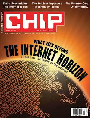 Chip September 2012