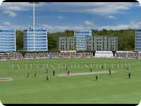 EA Cricket 2013 Screenshot 1