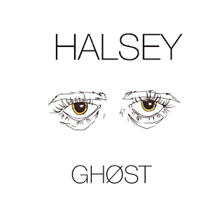 Video Klip Halsey - Ghost