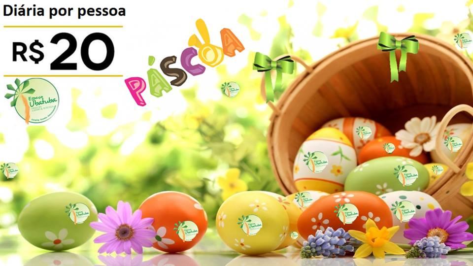 Feriado de Páscoa