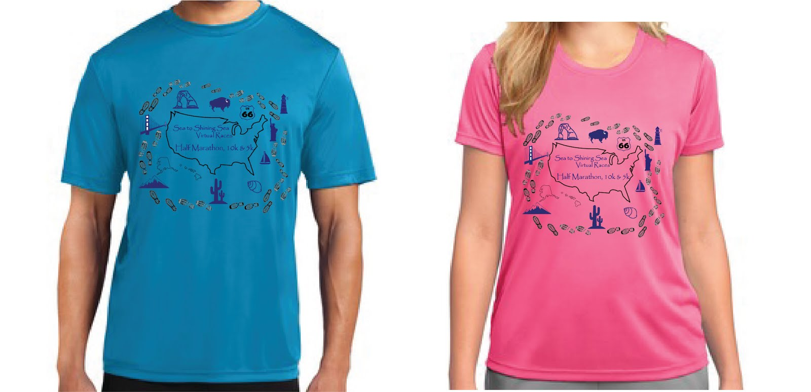 Our T-shirt Design
