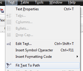 Fit Text To Path
