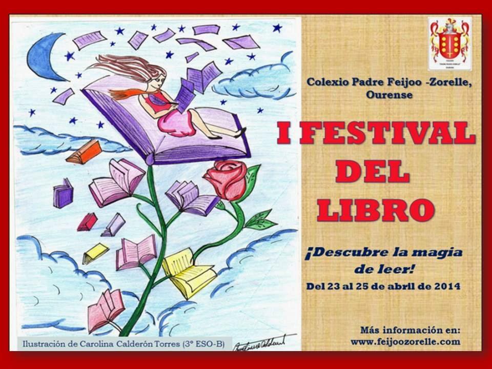 I Festival del libro