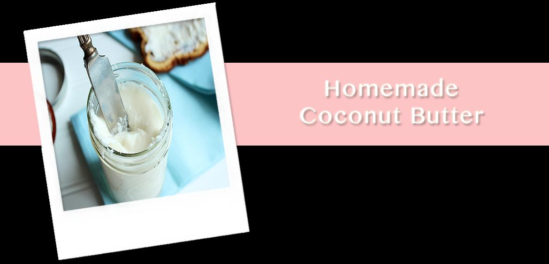 Masło kokosowe