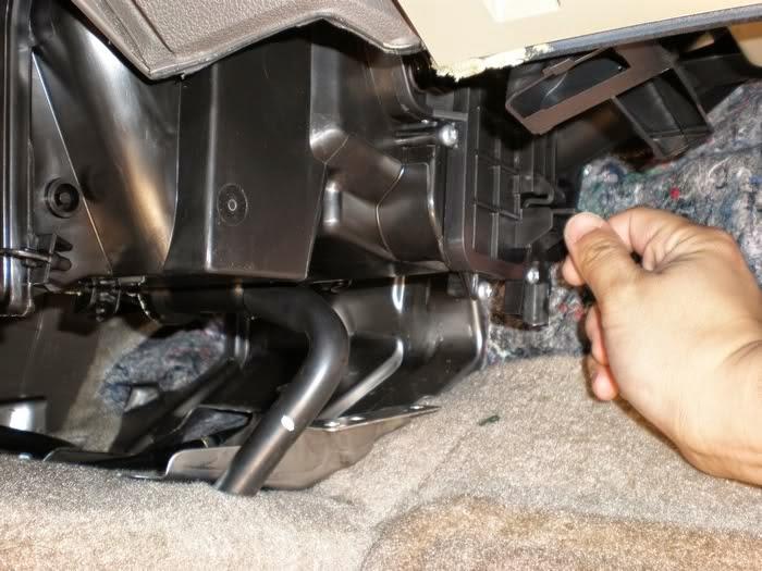 Masalah aircond Nissan Sentra akhirnya selesai